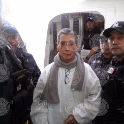 TRASLADAN DE PRISIÓN A MARIO VILLANUEVA: A casi un año de su regreso a México, llevan al ex Gobernador de QR de una cárcel en Morelos al Reclusorio Norte de la CDMX; es por motivos de salud, dicen