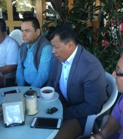 Dicen iglesias que con oraciones sumarán esfuerzos para combatir la inseguridad en Cancún