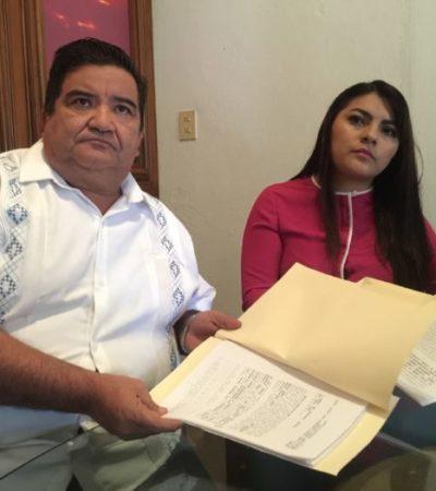 Denuncian embargo y remate de una vivienda del Infonavit en Cancún sin que el propietario haya sido notificado