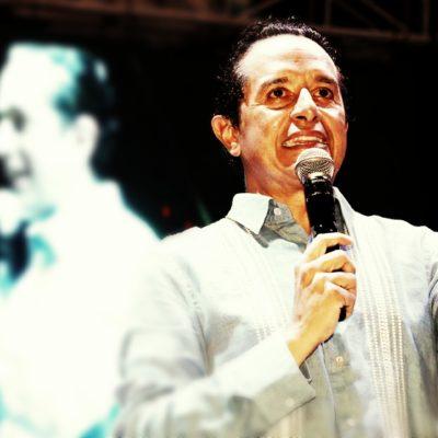 LOS PRIMEROS 100 DÍAS DE CARLOS | ENTRE LA IMPUNIDAD A BORGE Y LAS LIBERTADES DESAFIADAS: El nuevo gobierno muestra más claroscuros que lo esperado