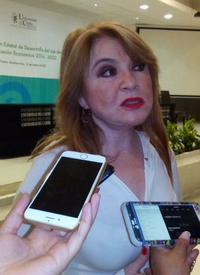 Dan 18 meses para detonar proyecto de recinto fiscalizado en la zona sur de Quintana Roo