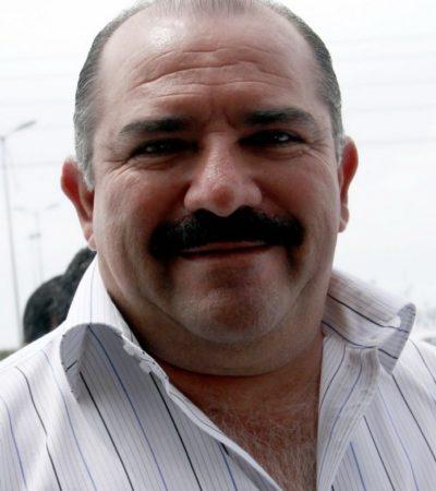 PANORAMA POLÍTICO   Van por 'Javicho', el Auditor de Borge… si el Ejecutivo lo permite   Por Hugo Martoccia