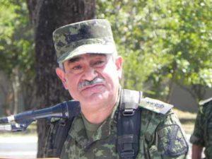 """""""TENDREMOS TIEMPOS MEJORES"""": Pide mando militar no ser """"alarmistas"""" ni """"exagerar"""" por hechos violentos en Cancún y Playa"""