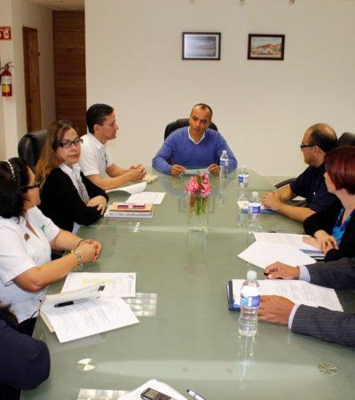 Inician proceso de evaluación para la acreditación de la carrera de Ingeniería en Mantenimiento Industrial en la UT
