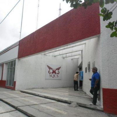 """""""NO VAMOS A PERMITIR QUE SEAMOS SOBAJADOS"""": Denuncian trabajadores del SQCS presuntos maltratos por parte de nuevos jefes"""