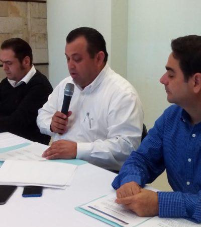 """""""TODA LA CARGA SE LA DEJAN AL EMPRESARIADO"""": Explica Coparmex su rechazo al pacto económico de Peña Nieto"""