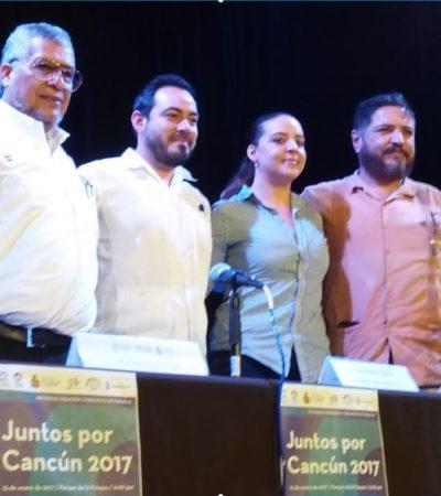 Alistan nueva edición del Carnaval Cancún, pero ampliado y 'recargado' con posible venta de alcohol
