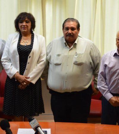REPARTE FISCAL NOMBRAMIENTOS: Los polémicos Mena Paullada y Moreno Orendain regresan a la corporación; una ex juez priista, la Vice Fiscal