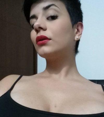 De cómo una periodista colombiana empezó a hacer porno