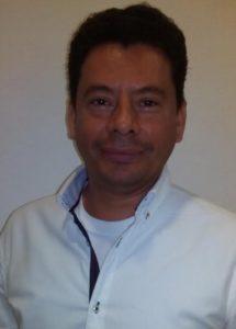 Marco Erosa, de la Cámara Nacional de la Industria Electrónica y de Tecnologías de la Información (Canieti).