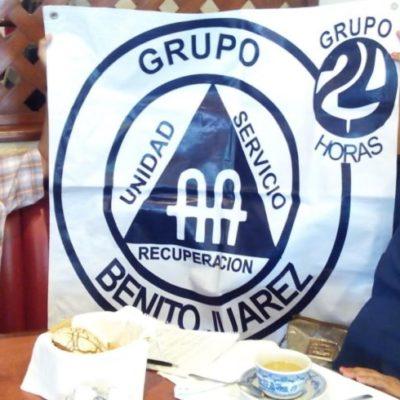 Realizarán junta pública de Alcohólicos Anónimos por 15 aniversario de grupo en Cancún