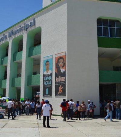 """""""EXISTEN OTRAS PRIORIDADES POR ATENDER"""": Proveedores del Ayuntamiento de OPB tendrán que esperar hasta junio"""