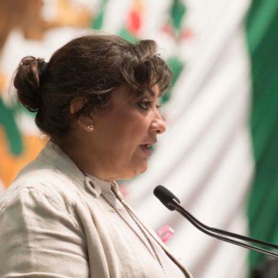 Turnan a Comisiones del Congreso iniciativa para regular grúas; esperan aprobación para febrero