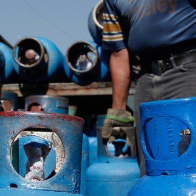 Con el inicio del 2017, liberan precio del gas LP en México