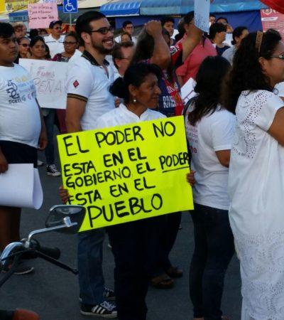 PuntoXPunto | Gasolinazo prende descontento social y apaga poder adquisitivo