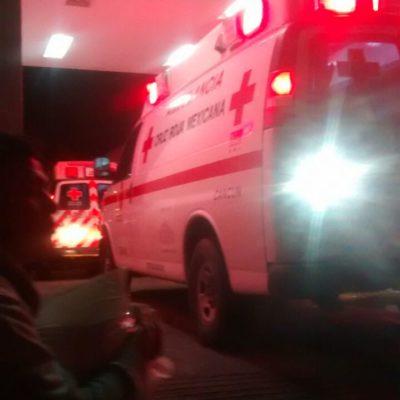 BALEAN A DOS EN EL BAR 'EL EJECUTIVO': Atacantes dejaron heridos a dos hombres en nuevo incidente violento en Cancún