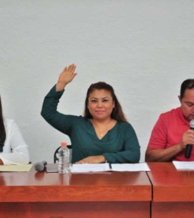 Aprueba Cabildo de Tulum iniciativa a favor del turismo sustentable