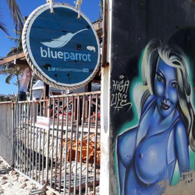 MUERTOS Y HERIDOS EN EL BLUE PARROT: Lista preliminar de las víctimas del ataque en antro de Playa del Carmen