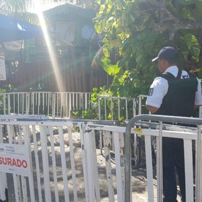 """""""ES ASUNTO LOCAL, PERO…"""" Admite Sefiplan impacto al turismo por ataque en el Blue Parrot; buscarán reducir afectación, dicen"""