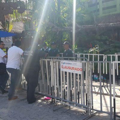 Lamentan líderes de oposición tiroteo en Playa y piden frenar violencia en QR