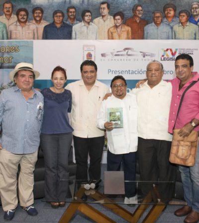 El Congreso le abre las puertas a la cultura: Eduardo Martínez Arcila
