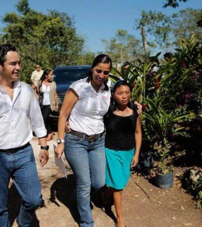 PANORAMA POLÍTICO | 'Chanito' y Marybel van por Morena, la nueva Meca de la política local | Por Hugo Martoccia