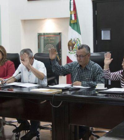 Elegirán Mesa Directiva para el Segundo Periodo Ordinario en el Congreso de QR