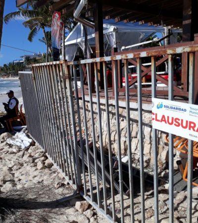 Y ASÍ SE JODIÓ LA FIESTA: Disputa entre bandas, el trasfondo de la balacera en la noche anárquica de Playa del Carmen