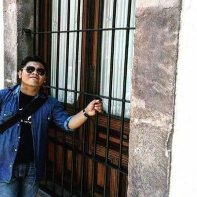 Lamentan perredistas y panistas muerte de chofer de Uber; denuncian acoso de taxistas y de Sintra