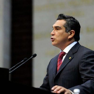 Anticipa Gobernador de Campeche que se bajará el sueldo por plan de austeridad