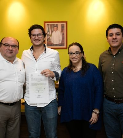 MADRUGA CABIFY A UBER EN YUCATÁN: La empresa se convierte en la primera plataforma digital de transporte en obtener su registro ante el Gobierno