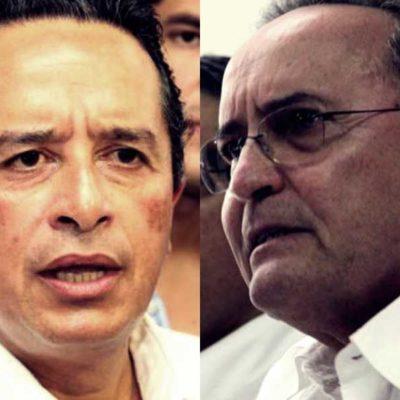 YA ES OFICIAL… 'FOCOS ROJOS' EN CANCÚN: Confirma Gobernador llegada de un General del Ejército para coordinar a las policías estatales con federales para enfrentar delincuencia