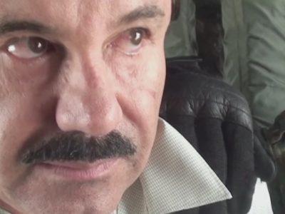 EXTRADITAN A 'EL CHAPO' A EU: El capo del Cártel de Sinaloa irá a Nueva York en la víspera de la toma de posesión de Trump