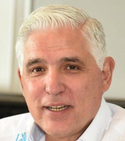 Reportan desaparición de helicóptero en el que viajaba el empresario Fernando Maiz