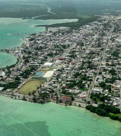 Apagón en Chetumal afecta a por lo menos 10 colonias