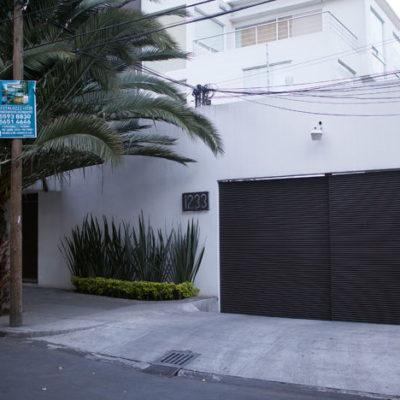 Hallan 23 mdp en efectivo en cajas abandonadas en un domicilio atribuido a Javier Duarte en la CDMX