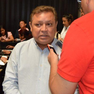 Espera Alcalde de Lázaro Cárdenas recursos por 60 mdp para iniciar obras