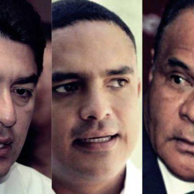 PANORAMA POLÍTICO |  ¿Se va Raymundo del PRI?: La batalla entre Félix y Hendricks | Por Hugo Martoccia