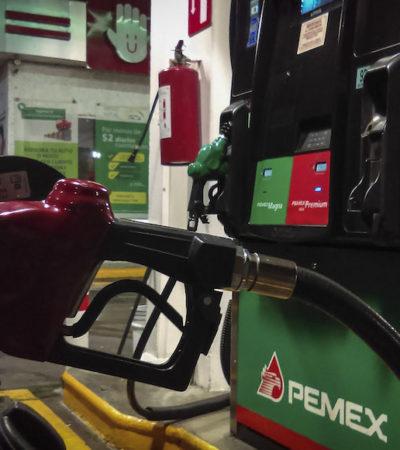 Asumirán agencias de viajes incremento de la gasolina durante todo el invierno