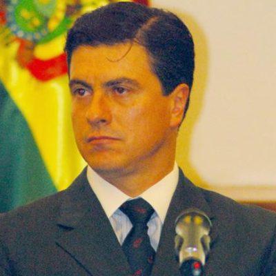 EMPIEZAN 'AJUSTES' PARA LA ERA TRUMP: Proponen a Gerónimo Gutiérrez como nuevo embajador de México en EU