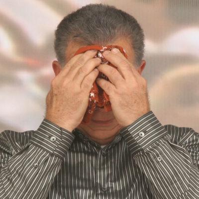TAMBIÉN GRANIER PIDE CLEMENCIA: El ex Gobernador de Tabasco quiere cumplir prisión en su domicilio