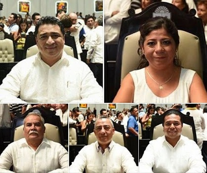 PARADIGMAS | Sirvengonzonería de diputados | Por Jaime Farías Arias