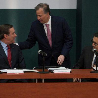 """""""ESTÁ EN JUEGO LA ESTABILIDAD DEL PAÍS"""": Gobernadores piden alternativas ante el gasolinazo"""