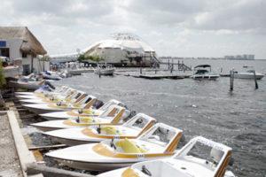 Advierten náuticos de Quintana Roo posibles aumentos por nuevo gasolinazo