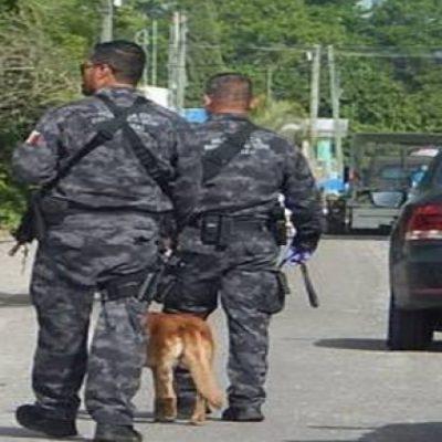 CAEN SICARIOS EN YUCATÁN: Hermetismo en torno a operativos en Tizimín y Buctzotz con saldo de 6 detenidos en 24 horas