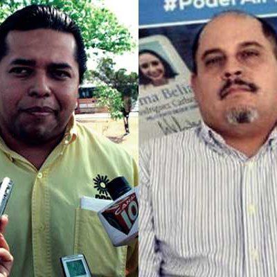Rompeolas: Pobre oposición del PAN y PRD en los municipios del PRI y PVEM