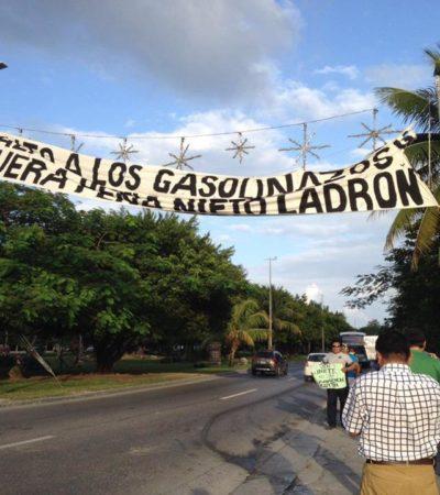 HORA 14 | El mundo al revés | Por Mauricio Conde Olivares