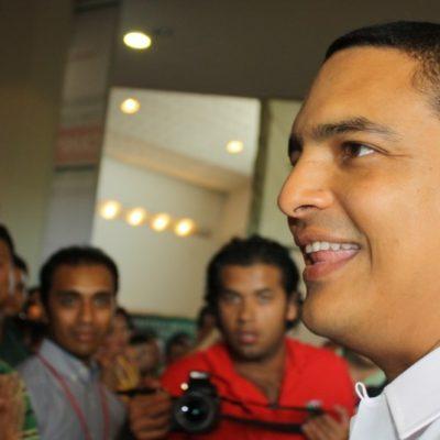 Rompeolas Extra: Cónclave de priistas en FCP para tumbar a Raymundo King