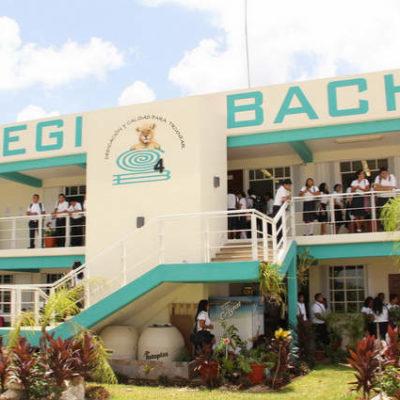 Rompeolas: Bonus Track   Inquietud en el Colegio de Bachilleres