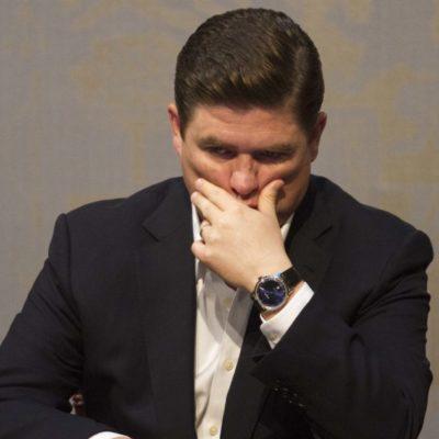 CAE EX GOBERNADOR PRIISTA DE NUEVO LEÓN: Después de más de un año de dejar el cargo, ingresan a Rodrigo Medina al penal de Topochico por posible daño patrimonial